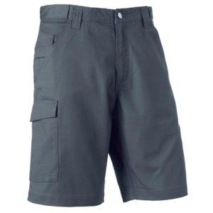 002M russell workwear shorts Cressco