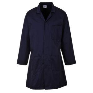 Branded Warehouse Coat