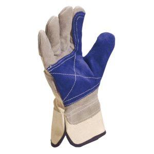 DS202RP cowhide split rigger glove Cressco