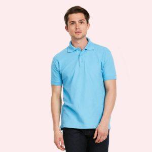 UC102 Premium Polo Shirt Cressco