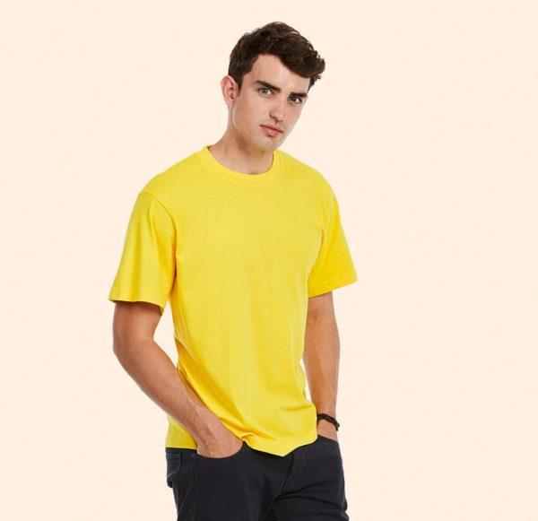 UC301 classic t shirt Cressco