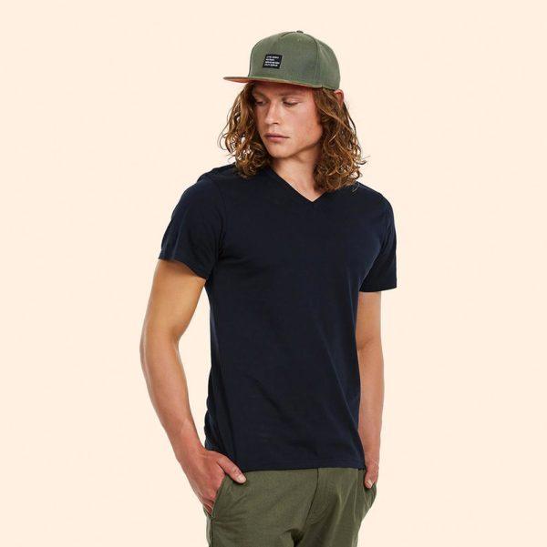 UC317 classic v neck t shirts Cressco
