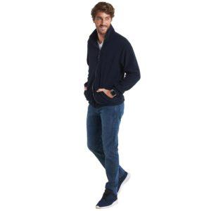 Uneek UC604 Classic Full Zip Fleece Cressco