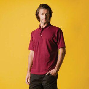 Branded Unisex Poloshirts