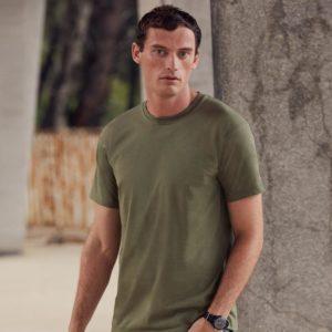 ss10 61044 super premium t shirt Cressco