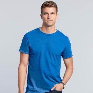 Gildan 64000 Ringspun T Shirt Cressco