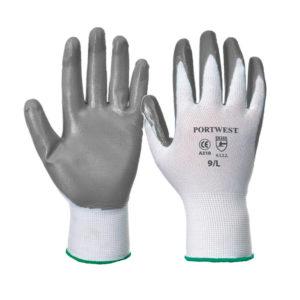 Portwest A310 Flexo Grip Nitrile Glove Cressco