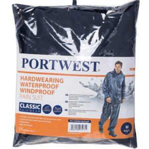 Portwest L440 Rainsuit (2 Piece Suit) Cressco