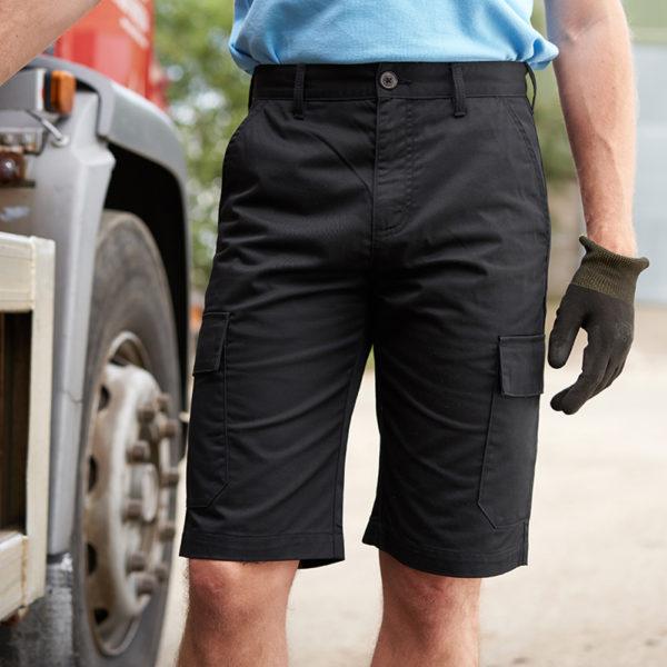 PRO RTX RX605 Pro Cargo Shorts Cressco