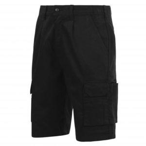 2050 Condor Shorts Black