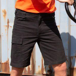 Result RS471 Work-Guard Stretch Slim Chino Shorts Cressco